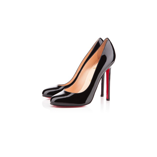 CHRISTIAN LOUBOUTIN LADY LYNCH