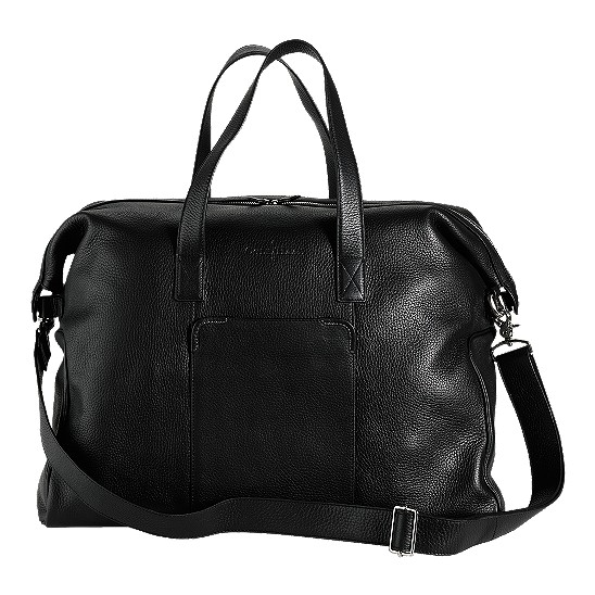 Cole Haan Merced Duffel Black Grain