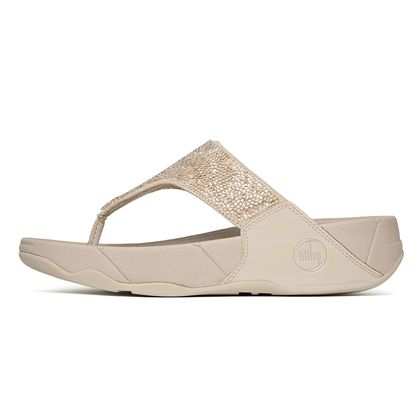 FITFLOP ROCK CHIC PEBBLE
