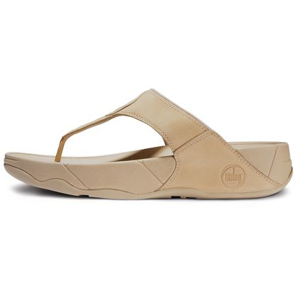 FITFLOP WALKSTAR 3 NUBUCK MAPLE SUGAR