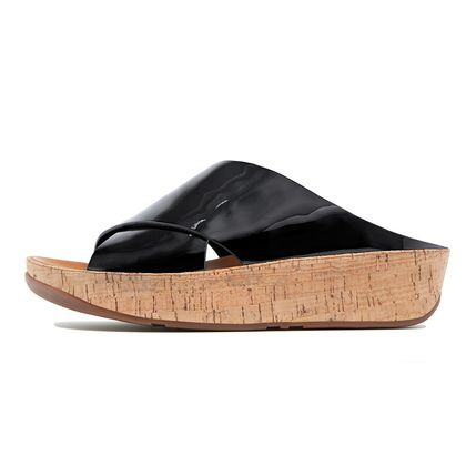FITFLOP KYS BLACK