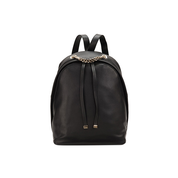 FURLA SPY BAG BACK PACK ONYX