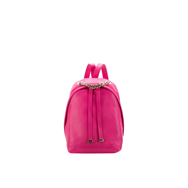 FURLA SPY BAG BACK PACK PINKY