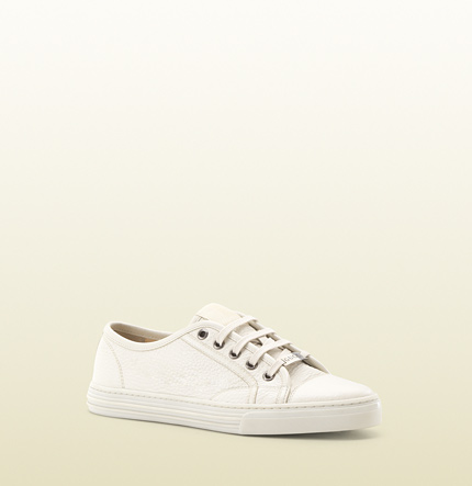 Gucci california low lace-up sneaker