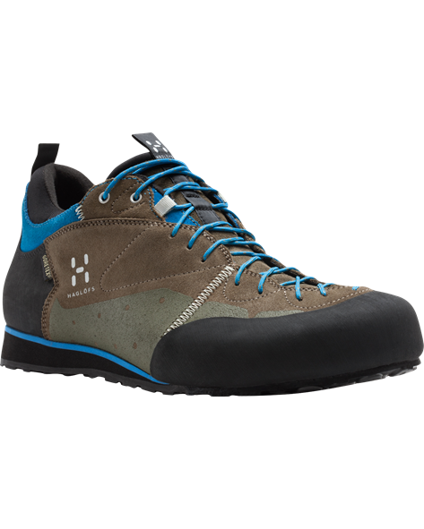 HAGLOFS MEN ROC LEGEND GT tungsten/oxy blue