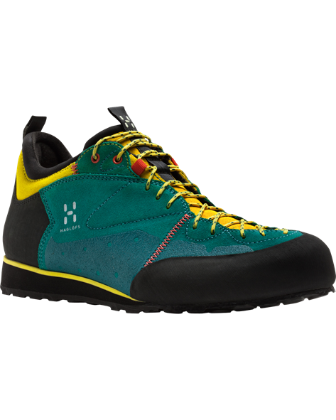 HAGLOFS WOMEN ROC LEGEND Q kolibri blue/vital