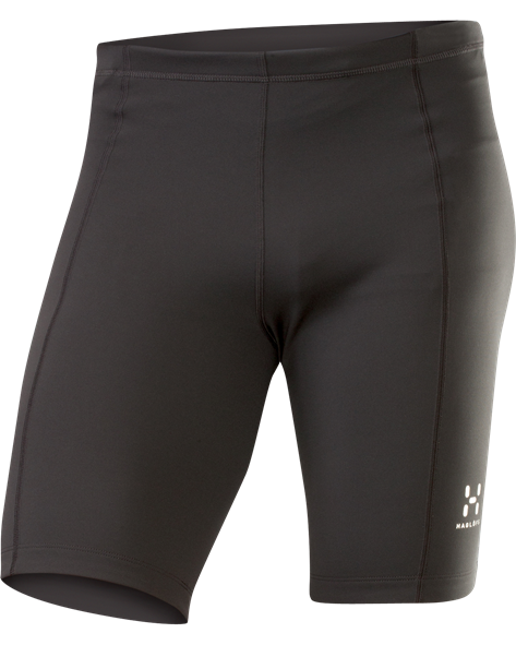 HAGLOFS MEN INTENSE SHORT TIGHTS charcoal