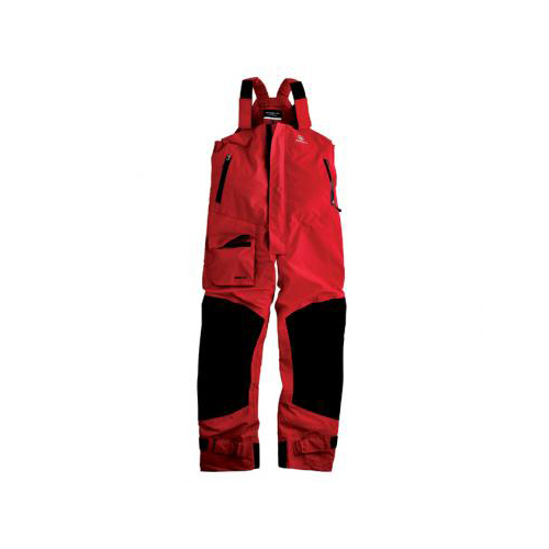 Henri Lloyd Offshore Elite Hi Fit Trousers Red