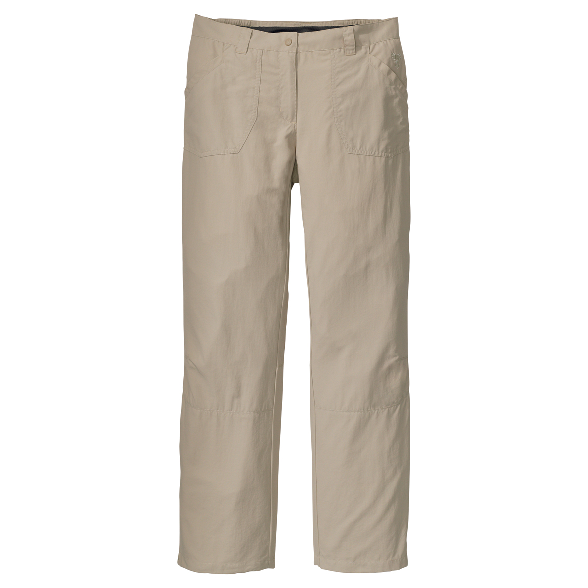JACK WOLFSKIN WOMEN MOSQUITO SAFARI PANTS PURE SANDS