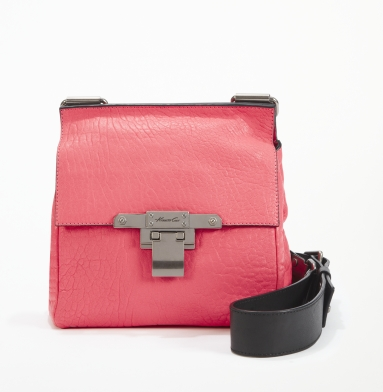 Kenneth Cole New York Simply Riveting Cross-Body Bag SHERBERT