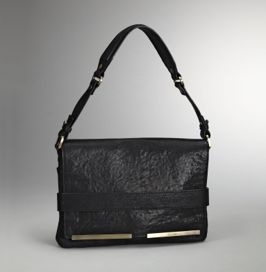 Kenneth Cole New York Handle It Over Mini Bag BLACK