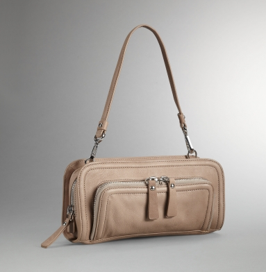 Kenneth Cole New York Tote-Al Expanse Mini Bag TAUPE