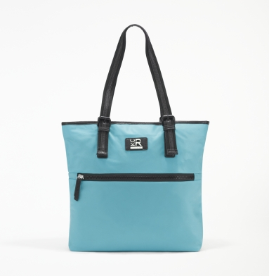 Kenneth Cole Reaction Cornelia Street Tote TURQUOISE