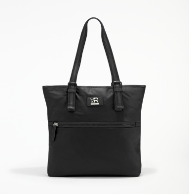 Kenneth Cole Reaction Cornelia Street Tote BLACK