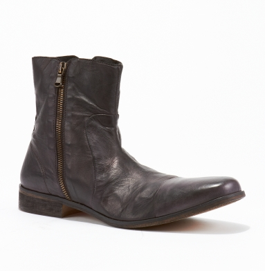 Kenneth Cole Collection Audio Jack Boot BLACK