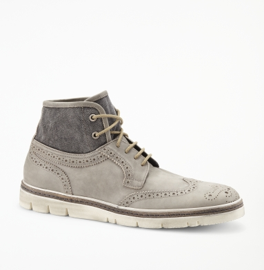 Kenneth Cole New York Find Yourself Boot TAUPE