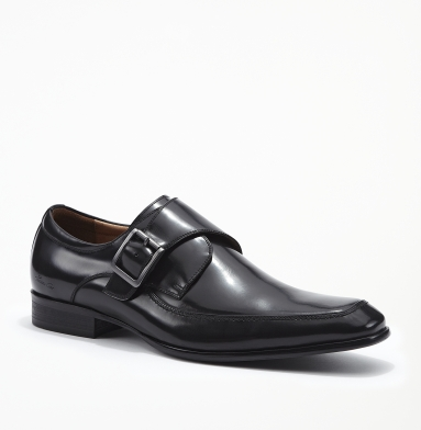 Kenneth Cole New York Ocean Blvd. Loafer BLACK