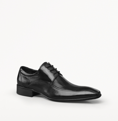 Kenneth Cole New York Regal Walk Oxford BLACK