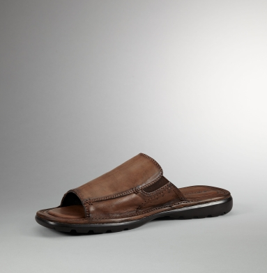 Kenneth Cole Reaction Day Dreaming Sandal BROWN