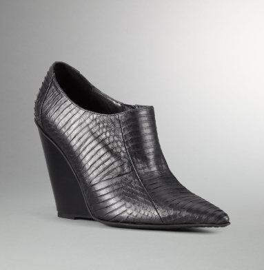 Kenneth Cole Reaction Tres Mignon Bootie BLACK