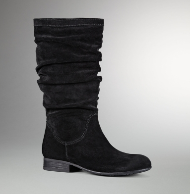 Kenneth Cole Reaction Bi-King Boot BLACK