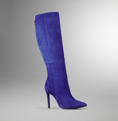 Kenneth Cole New York Bon Bon Boot ELECTRICBLUE