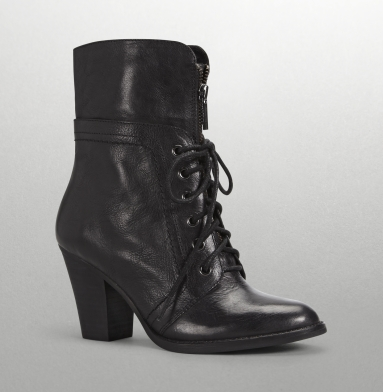 Kenneth Cole New York In Line Bootie BLACK