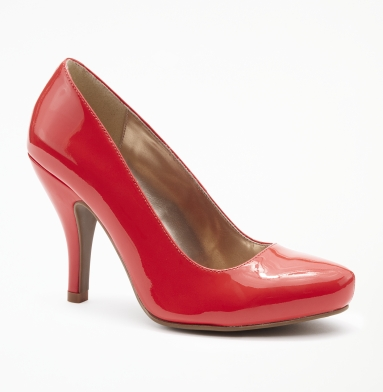 Kenneth Cole Reaction Tiki Time Pump CORAL