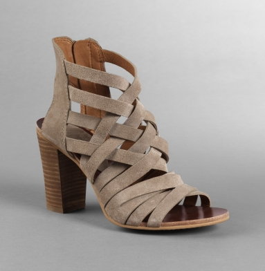 Kenneth Cole New York Starting Line Sandal LIGHT TAUPE
