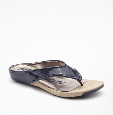Kenneth Cole Reaction Water Park Sandal MIDNIGHT