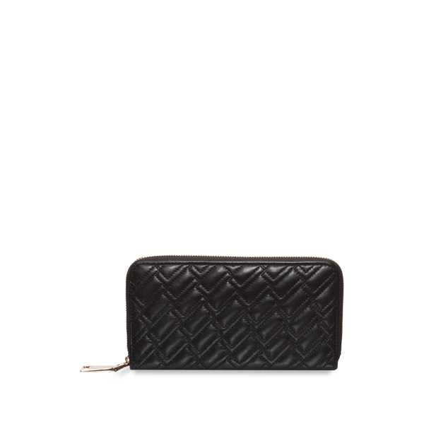 Lancel French Flair BLACK