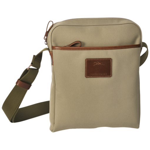 Longchamp Safari Sur Seine Messenger bag Khaki