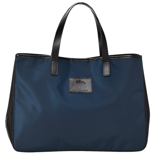 Longchamp Baxinyl Tote bag Ceder/Black