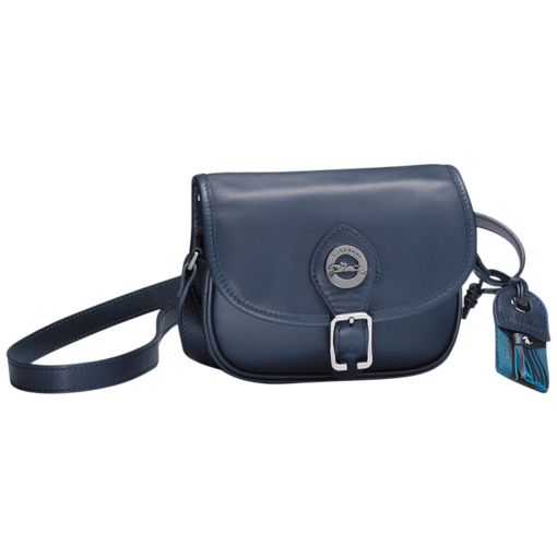 Longchamp Au Sultan Messenger bag Blue