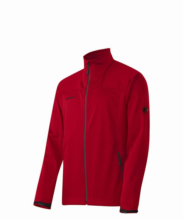 Mammut Men Blask Jacket inferno