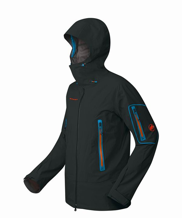 Mammut Men Nordwand Pro Jacket black