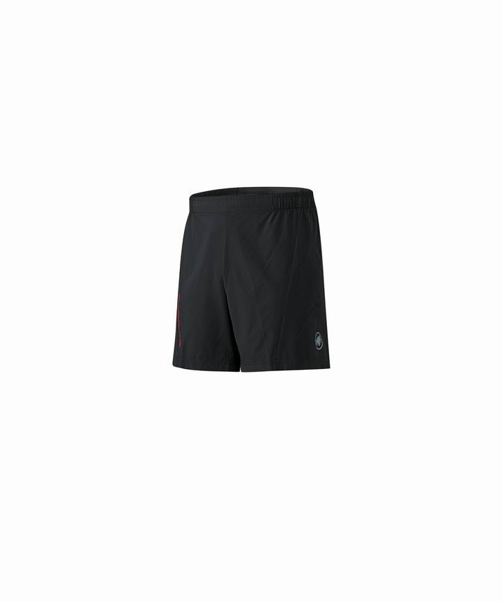 Mammut Men MTR 71 Shorts black
