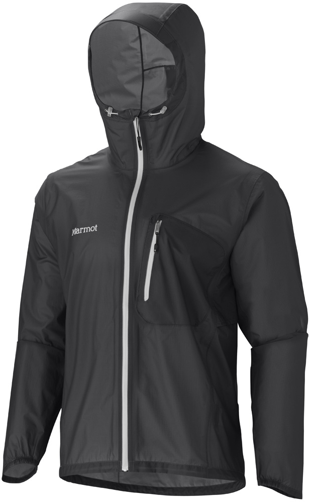 Marmot Essence Jacket Black
