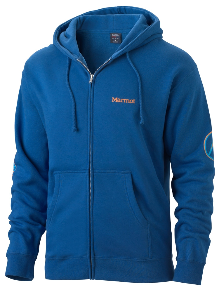 Marmot Interval Hoody Royal Navy