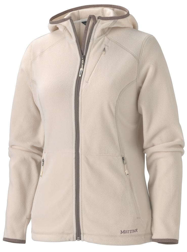 Marmot Womens Flashpoint Hoody Turtle Dove