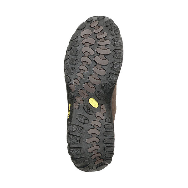 MERRELL MEN'S PHASER PEAK WATERPROOF Dark Brown