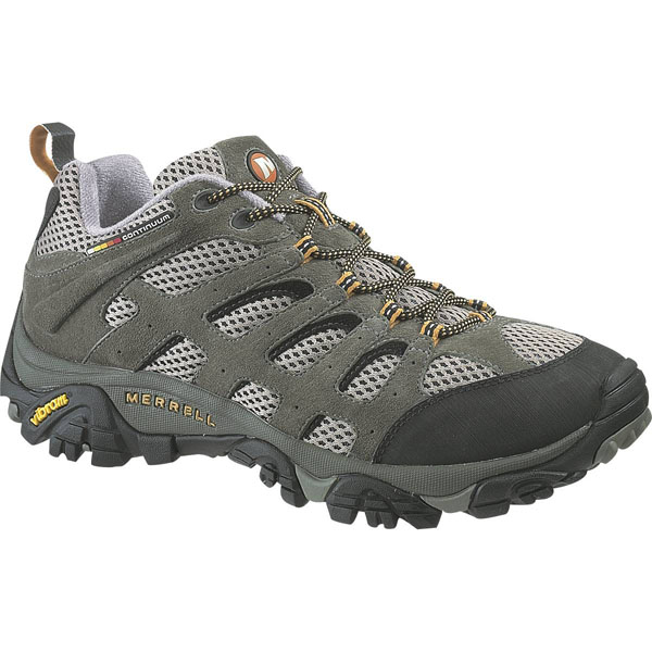 MERRELL MEN'S MOAB VENTILATOR Walnut