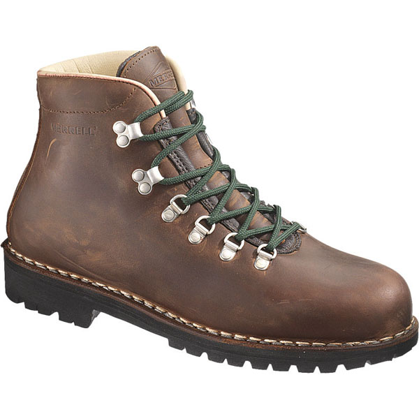 MERRELL MEN'S WILDERNESS - THE ORIGINAL Mogano