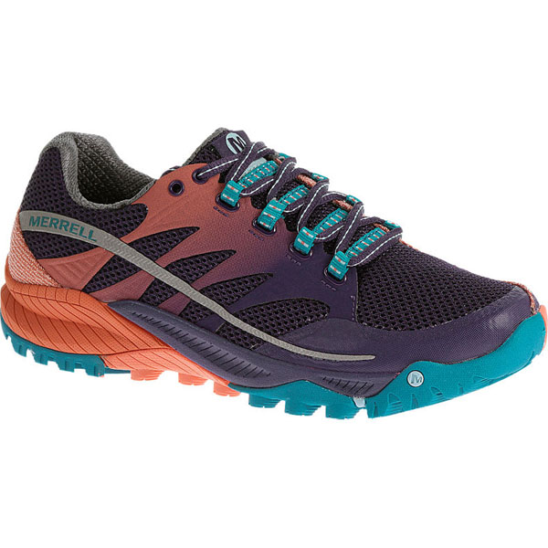 MERRELL WOMEN'S ALL OUT CHARGE Parachute Purple/Coral
