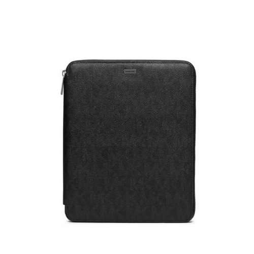 MICHAEL KORS MEN Logo Tablet Case For Ipad BLACK