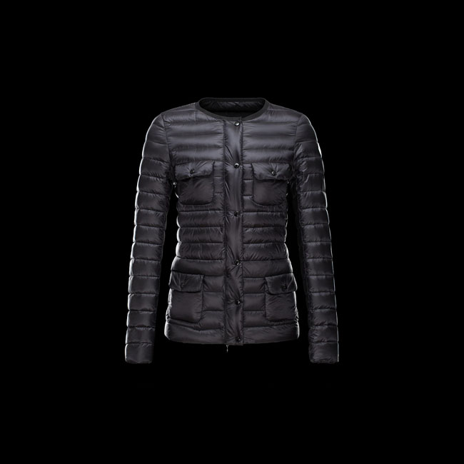 MONCLER WOMEN LEANDRA BLACK