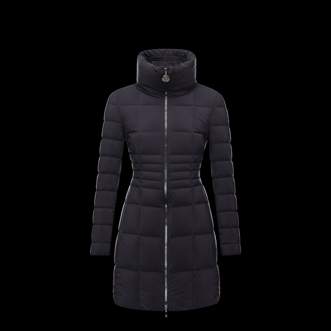 MONCLER WOMEN ANGLES BLACK