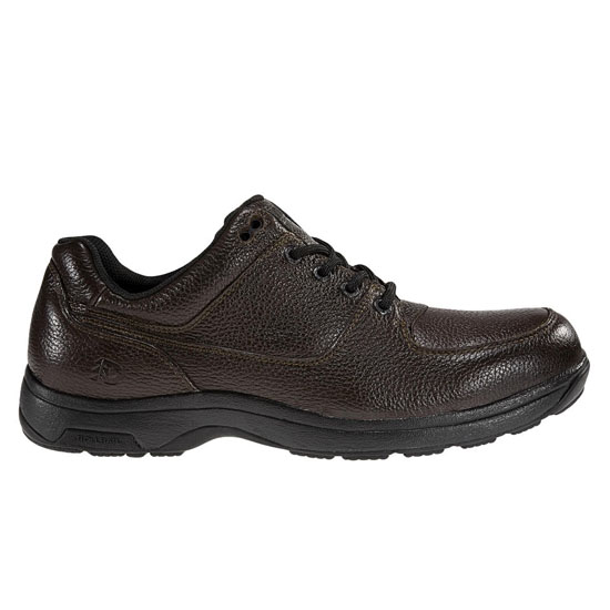 MEN'S New Balance Dunham Windsor Waterproof Brown