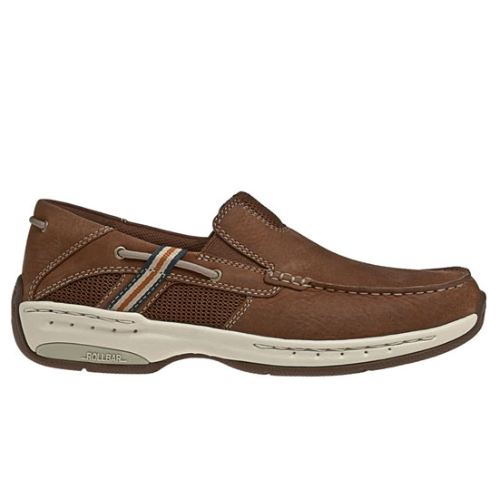 MEN'S New Balance Dunham Windward Brown