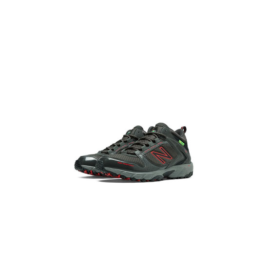MEN'S New Balance 790v2 Black with Red